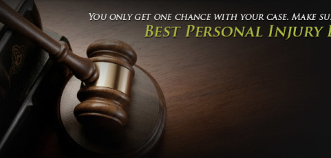 Why use a personal injury lawyer in Tampa?